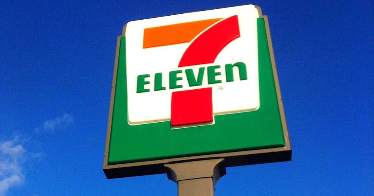 Free Breakfast Sandwich & Pizza Slice at 7-Eleven