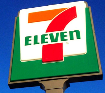 FREE Breakfast Sandwich and Slice of Pizza at 7-Eleven