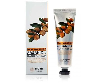Argan Oil Hand Cream Free Samples