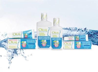 Oral7 Sample Kit Sample Kit for Free