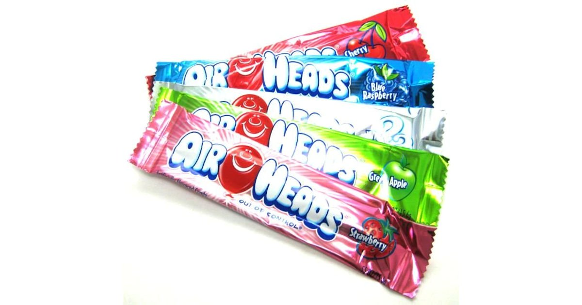 PINCHme - Possible Free Airheads Candy