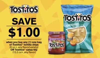 Frito-Lay Coupons for Big Discounts