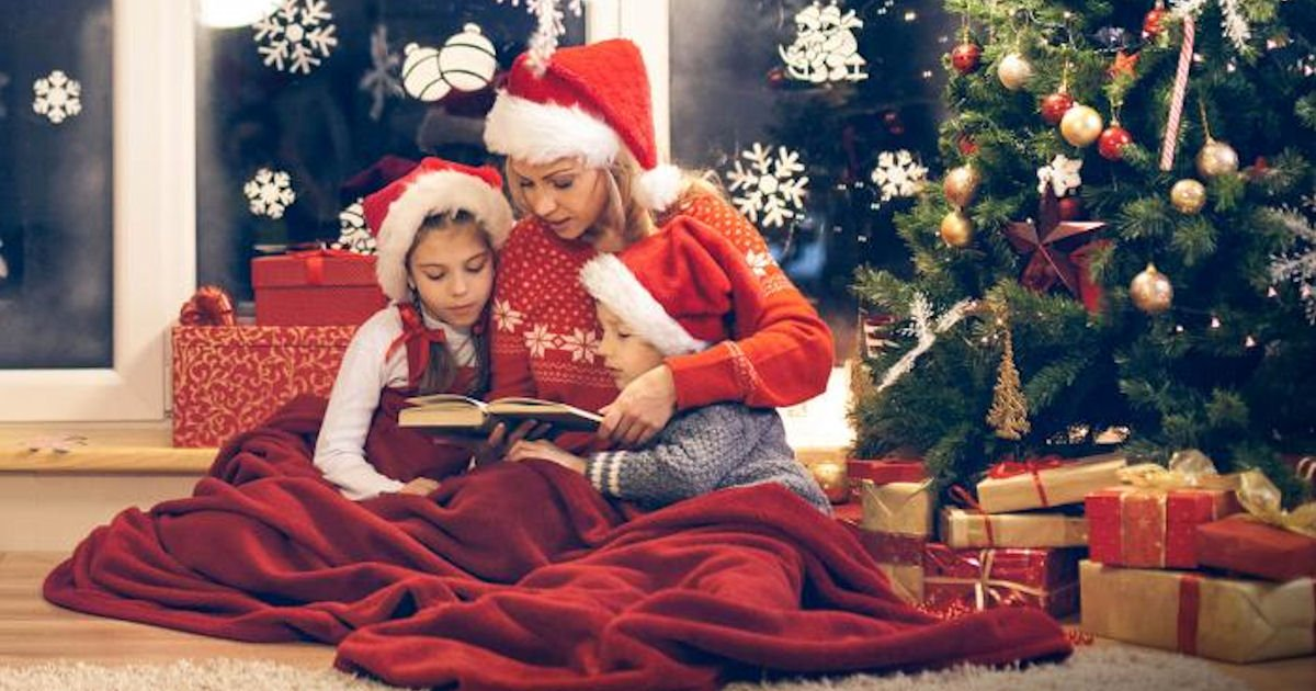 Free Christmas Story Hotline