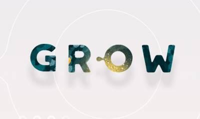 Free Copy of Grow Magazine by Ginkgo
