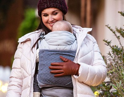 Infantino In Season 5 Layer Ergonomic Carrier for Free