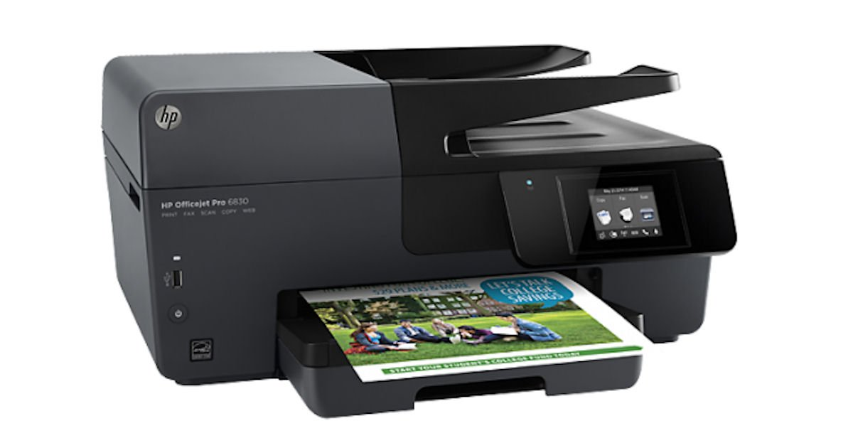 Possible Free HP Printer