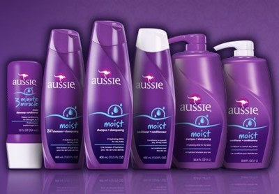 Aussie Hair Care Products for Free