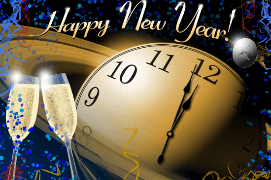Happy New Year 2020 From Hunt4Freebies!