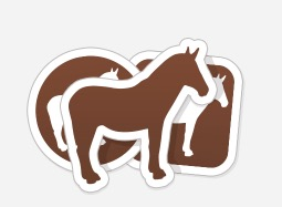 Free Stickers from Sticker Mule
