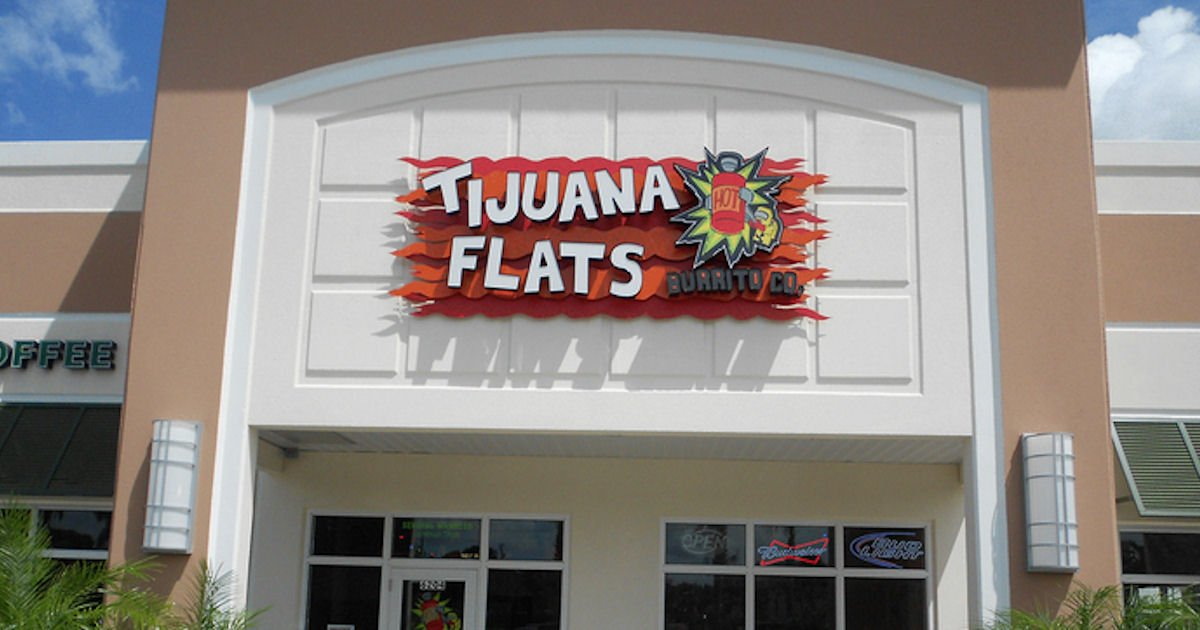Free Trio at Tijuana Flats