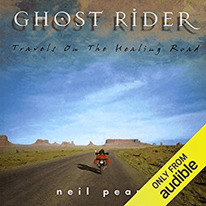 FREE Neil Peart Audible Audiobooks