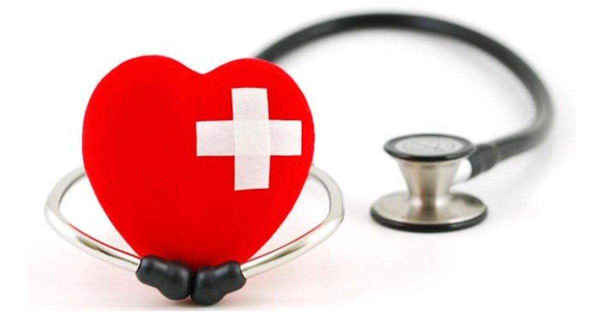 Free Heart Health Screening at Kroger & Affiliates