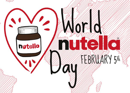 FREE 13 oz. Jar of Nutella (LIVE NOW!!)