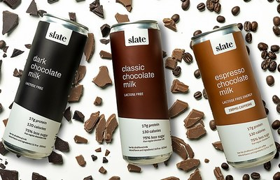 Slate Classic Chocolate Milk for Free