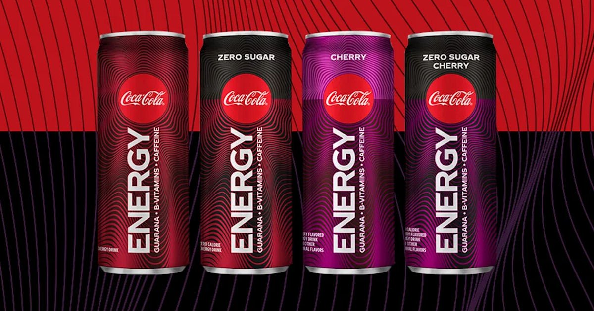 Free Coke Energy for Safeway & Affiliates