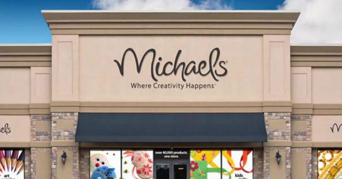 Free Kids Crafts Event at Michaels
