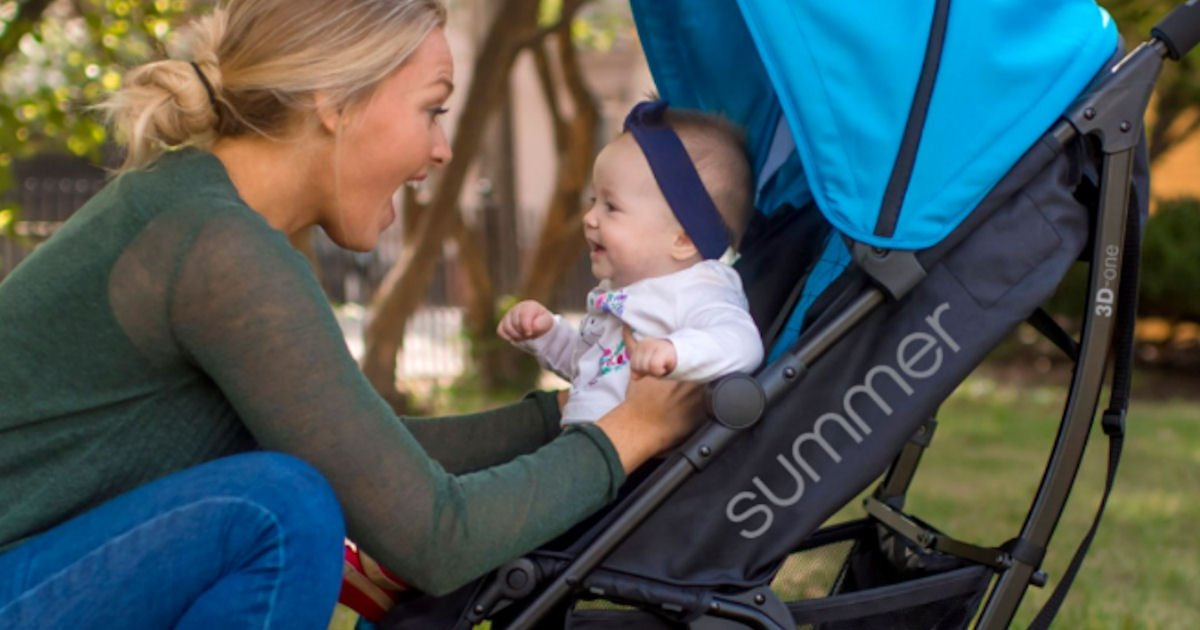 Free Summer Infant Products