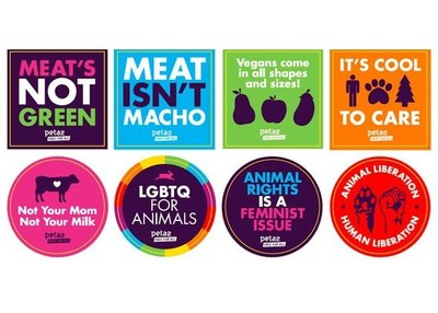 Social Justice Stickers for Free