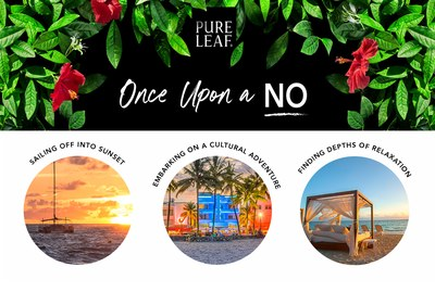 Pure Leaf Once Upon A No Contest