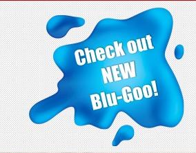 Free Sample of Blu-Goo