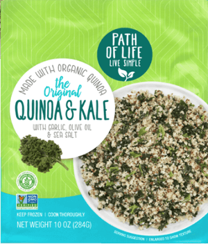 Possible FREE Path of Life Rice or Quinoa Bowl Product Sample