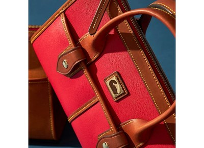 Dooney & Bourke Win-A-Dooney Camden Saffiano Sweepstakes