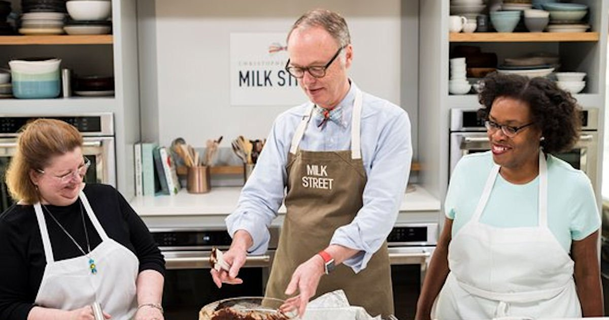 Free Milk Street Online Cooking School