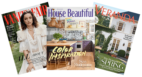 FREE Subscriptions to Town & Country, House Beautiful, Veranda Magazines and More
