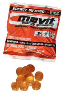 Free Movit Energy Gummies!