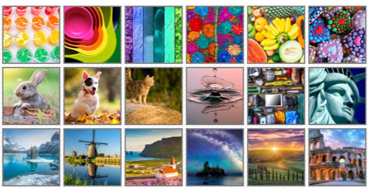 Free Ravensburger Digital Puzzles