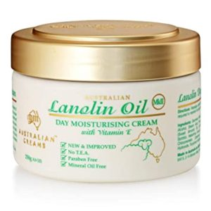 Free Australian Creams Lanolin Oil!