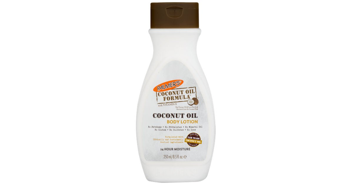 PINCHme - Free Palmer's Coconut Oil Formula Coconut Body Lotion