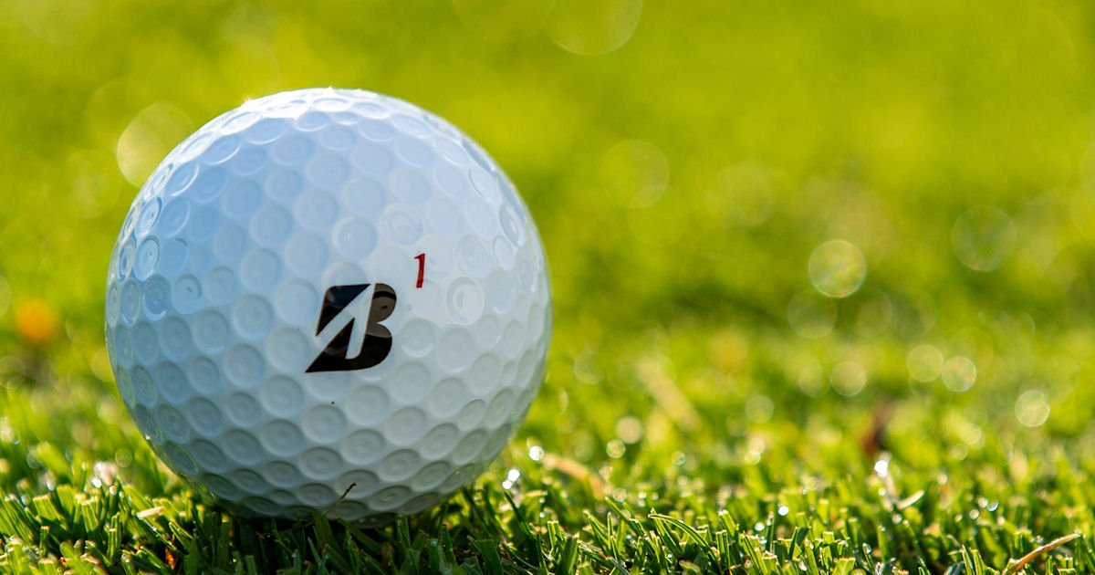 Free Bridgestone VFIT Golf Balls