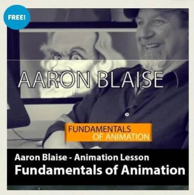 Free Course - Fundamentals of Animation Course