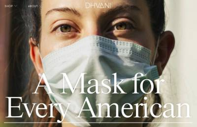 Free Mask for Every American