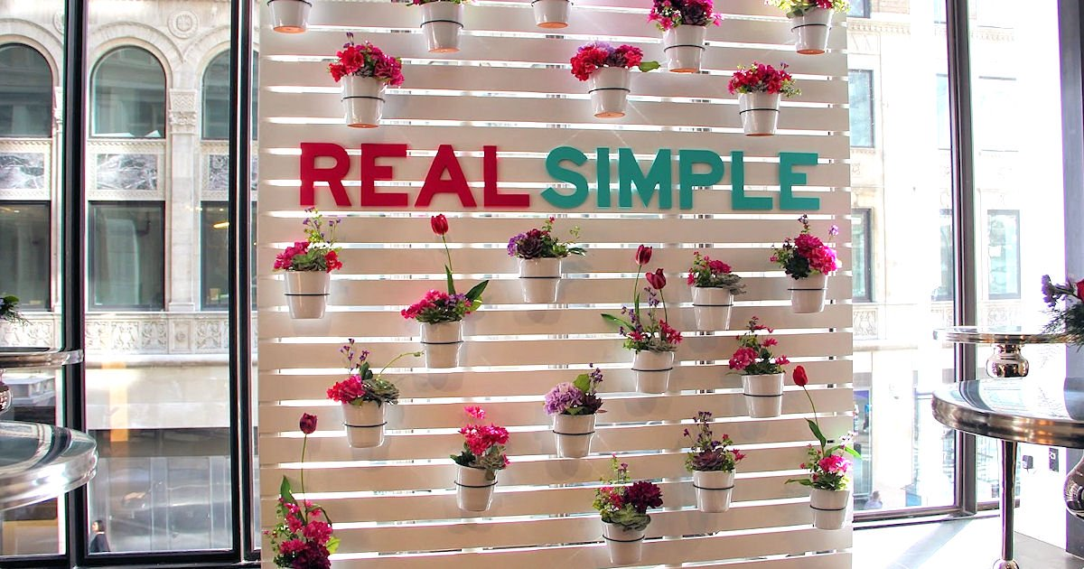 Real Simple Insiders Panel - Free Products