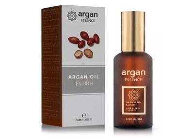 Argan Oil Elixir Free Sample