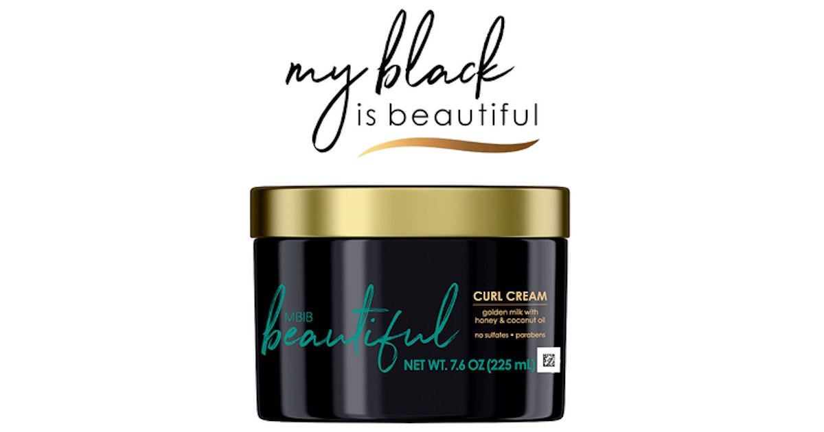 Free My Black is Beautiful Products