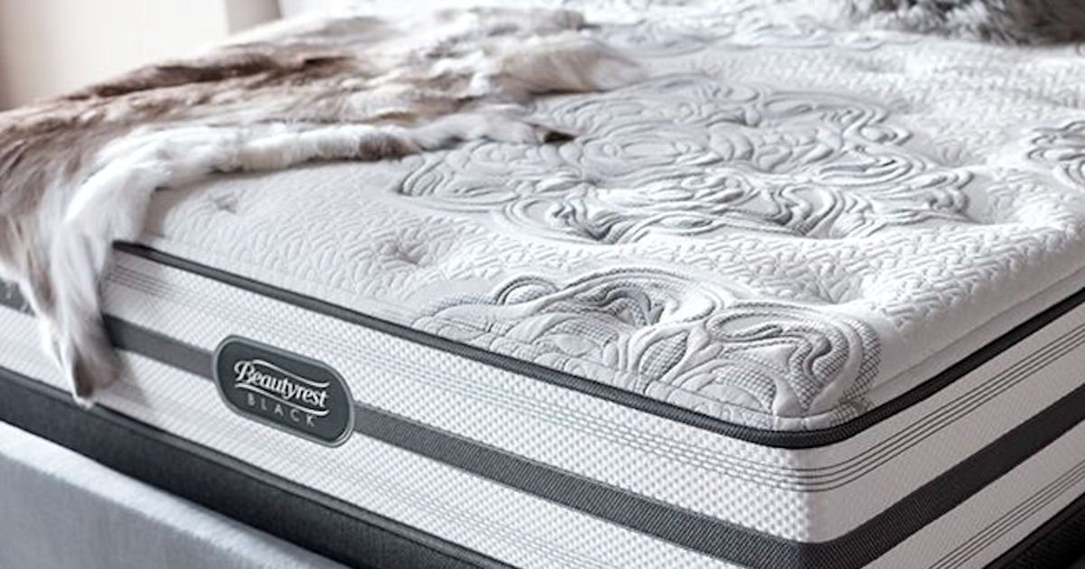 Free Beautyrest First Class Sleepers Product Testing Program
