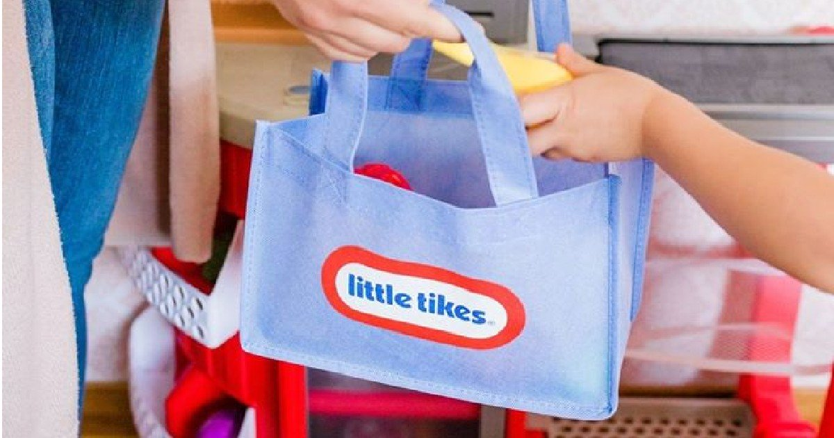 Win a Prize Pack of Little Tikes Toys Worth $1,000