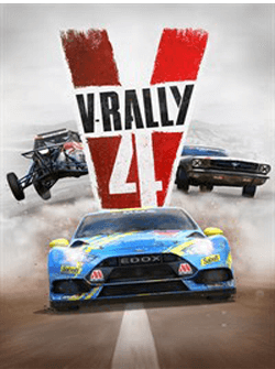 FREE V-Rally 4 or Sensible World of Soccer Xbox One and Xbox 360 Digital Downloads