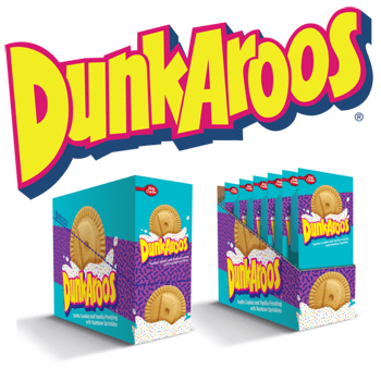 FREE Pack of Dunkaroos Snacks