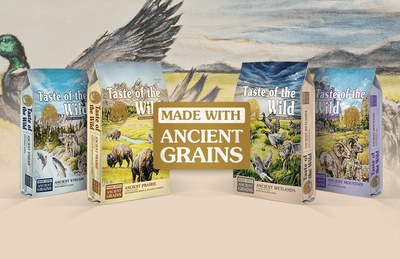 Taste of the Wild Pet Food Samples for Free