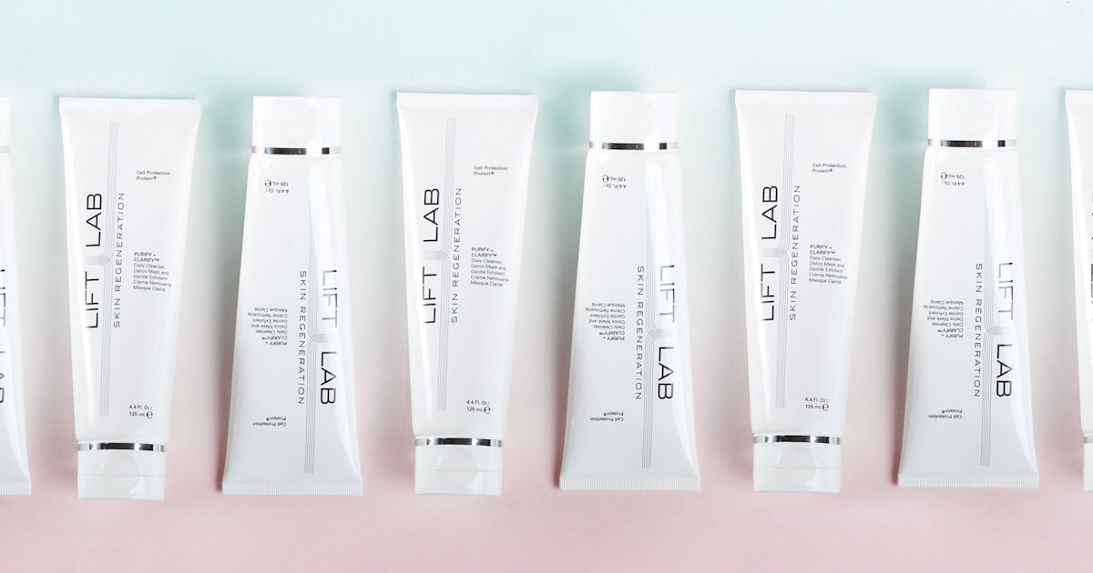 Free LiftLab Cell Protein Protection Skincare