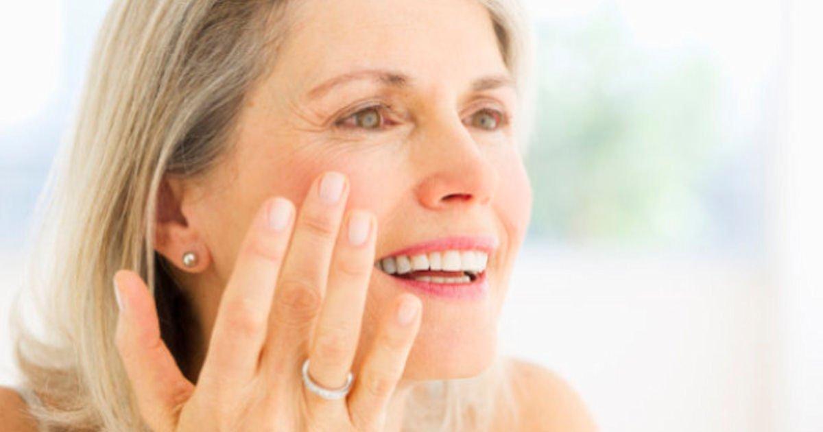 Free Anti-Aging Moistirizer Product