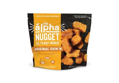 Alpha Nuggets for Free