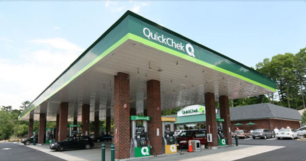 Free 20 Oz. Iced or Hot Coffee Every Friday at QuickChek