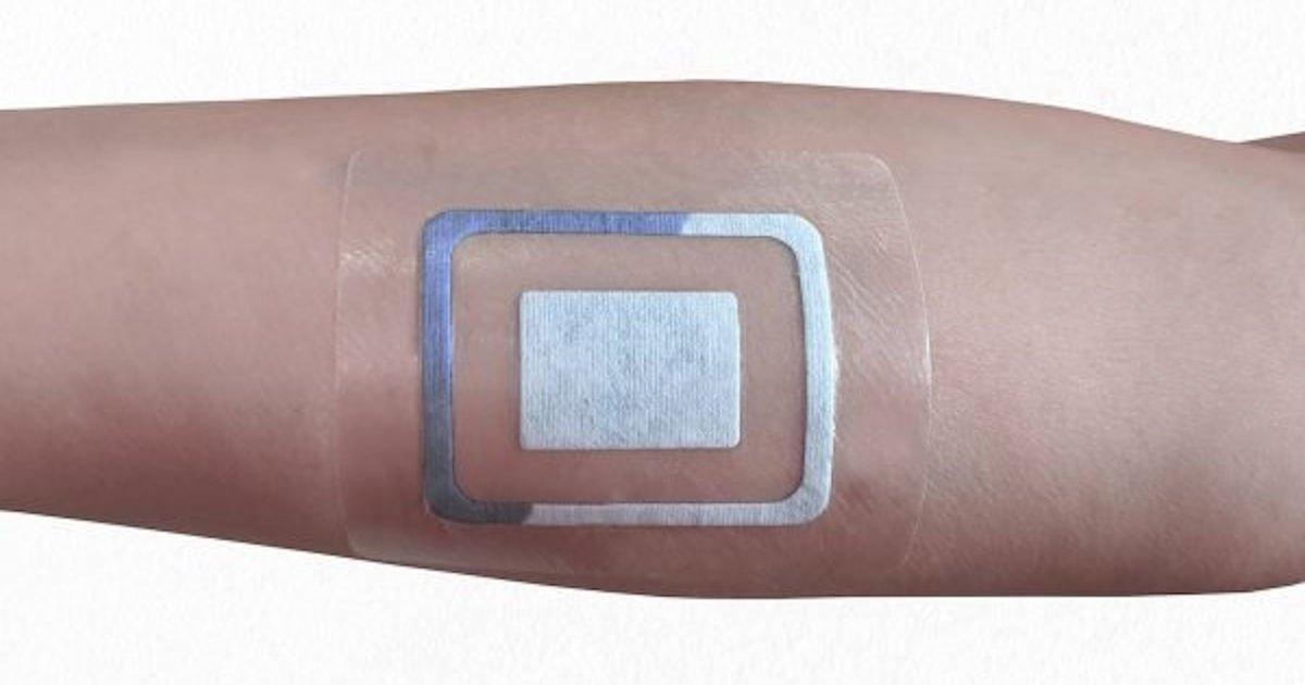 Free Sample of DrySee Waterproof Bandage