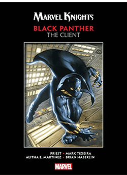 FREE Black Panther Digital Comic Book Downloads