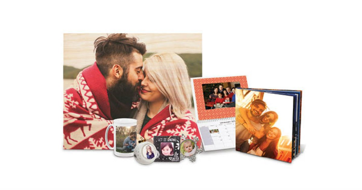 Sam's Club - 50 Free 4x6 Prints + Free Shipping